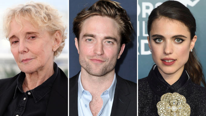 A24 Swoops On North American Rights To Claire Denis' Next Movie 'The Stars At Noon' With Robert Pattinson & Margaret Qualley To Star – EFM