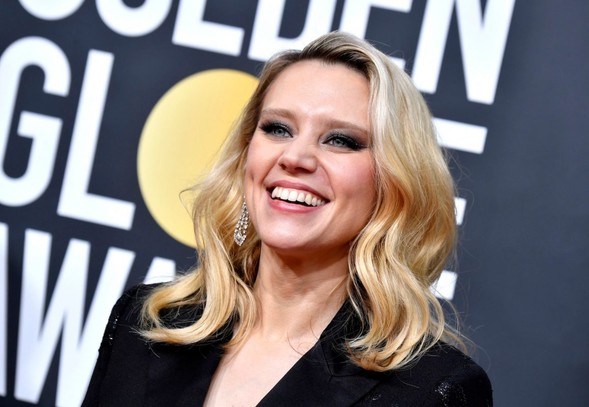 Yes Kate McKinnon Is Set to Play Tiger King's Carole Baskin