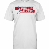 Houston Roughnecks Phillip Walker Quarterback T-Shirt Classic Men's T-shirt