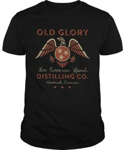 Old Glory Distilling Co Clarksville  Unisex