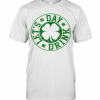 Pretty Let'S Day Drink T-Shirt Classic Men's T-shirt
