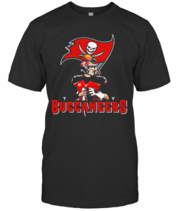 Tom Brady Buccaneers T-Shirt Classic Men's T-shirt