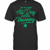 You Can'T Au Day If You Don'T Start In The Morning 2020 T-Shirt Classic Men's T-shirt