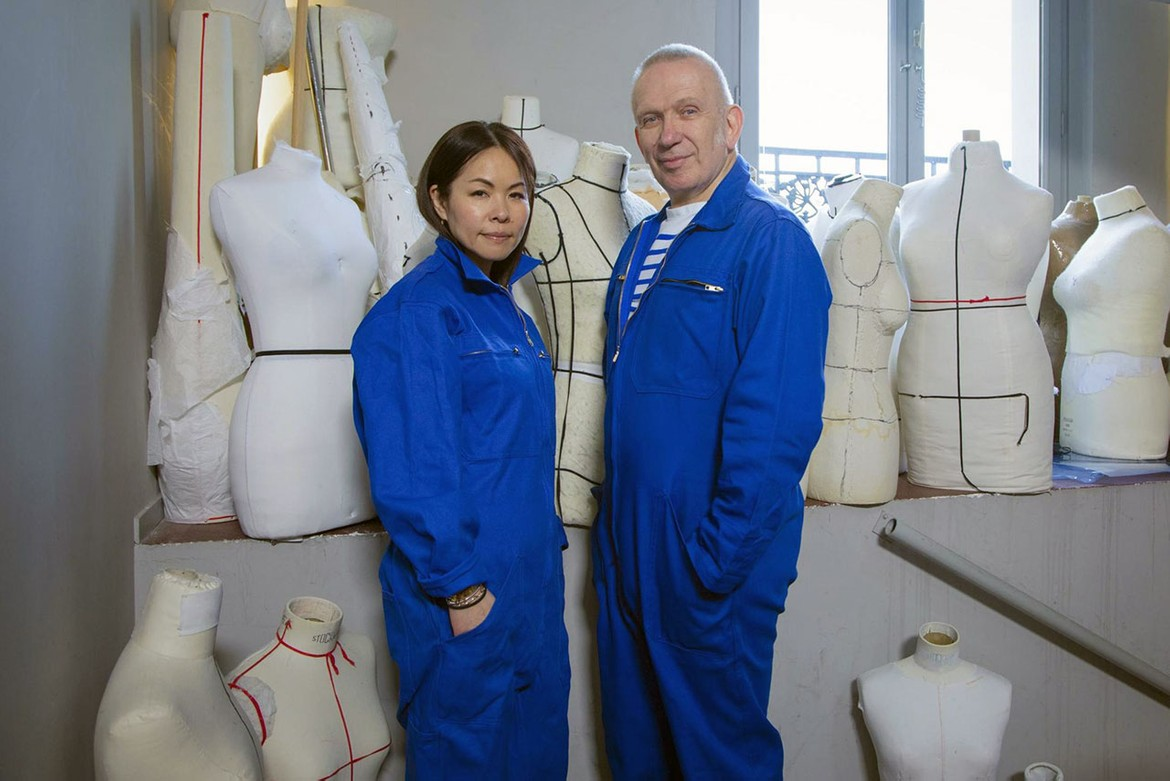 Jean Paul Gaultier Postpones Release of Sacai Couture Collection