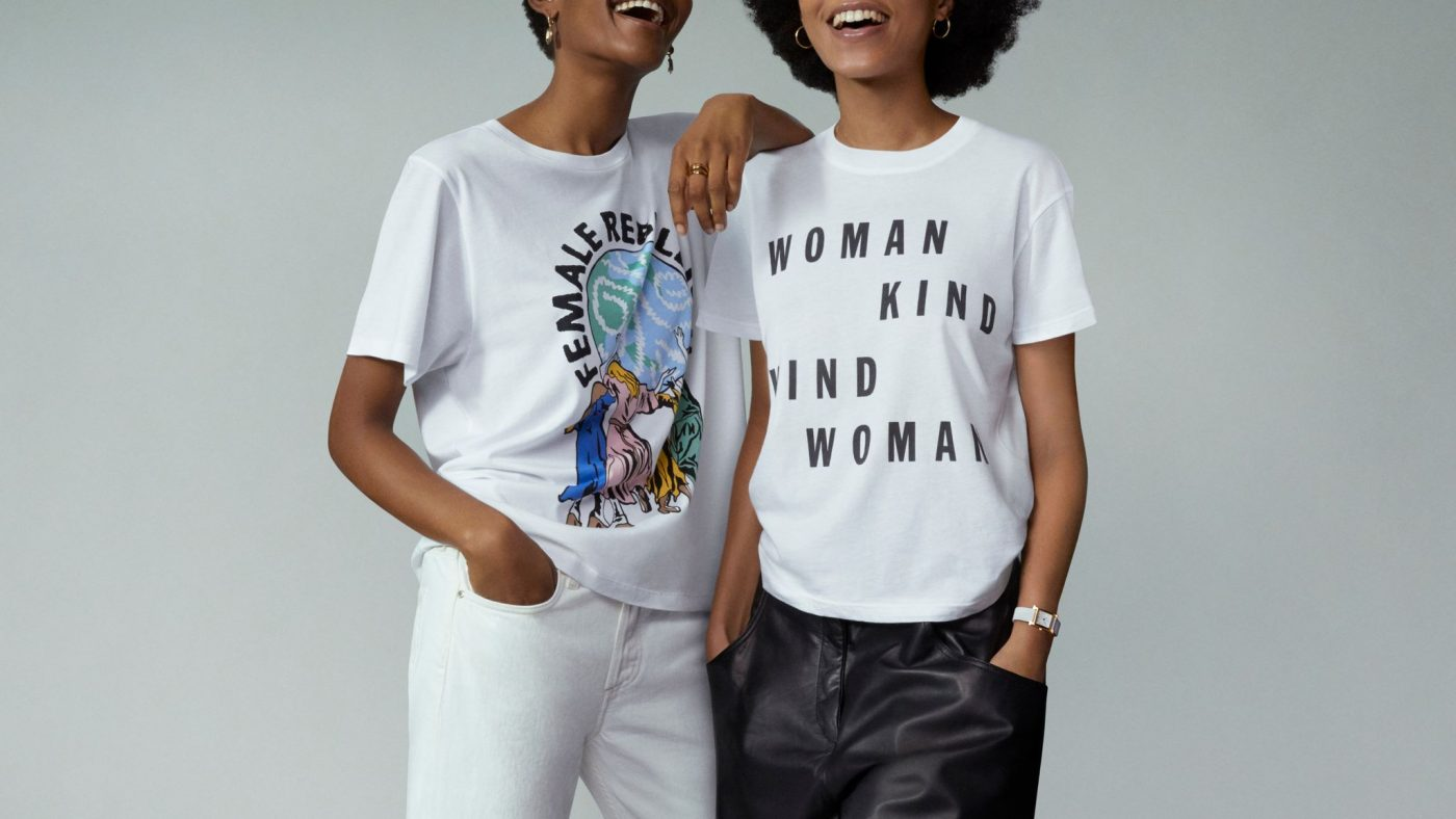 11 Brands to Shop in Support of International Women's Day 2020