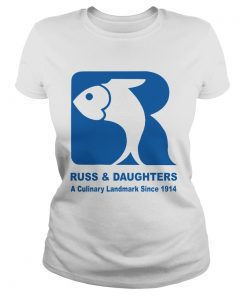 Russ And Daughters A Culinary Landmark Since 1914  Classic Ladies