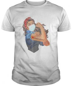 Strong Woman Dental Assistant  Unisex