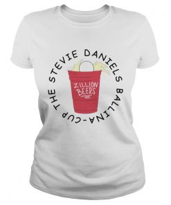 Zillion Beers The Stevie Daniels Ballinacup  Classic Ladies