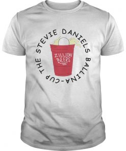 Zillion Beers The Stevie Daniels Ballinacup  Unisex