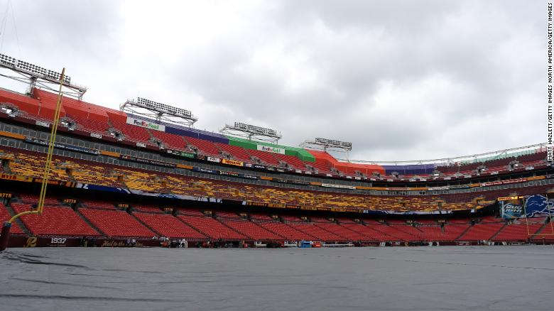 The NFL in announcing its schedule tonight is hopeful for a season