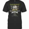 Skull Iron Maiden 2020 Pandemic Covid 19 In Case Of Emergency Cut This And Use It As Toilet Paper T-Shirt Classic Men's T-shirt