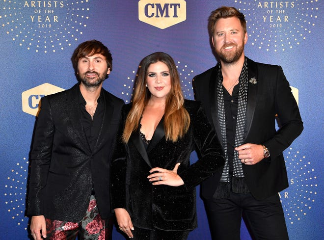 Lady Antebellum changes name to Lady A: 'We feel like we have been awakened'