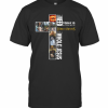 All I Need Today Is A Little Bit Of The Lord Of The Rings And A Whole Lot Of Jesus T-Shirt Classic Men's T-shirt
