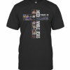 All I Need Today Is A Little Bit Of Villanova And A Whole Lot Of Jesus T-Shirt Classic Men's T-shirt