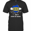 Blood Insides Ikea Covid 19 2020 I Can'T Stay At Home T-Shirt Classic Men's T-shirt