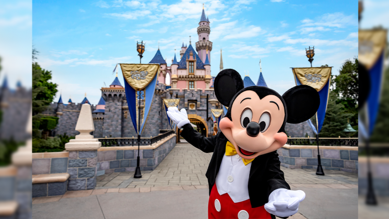 Disney Parks Experiences and Products Proposes Plans for the Disneyland Resort to Begin a Phased Reopening July 9 with Proposed Reopening of the Theme Parks July 17