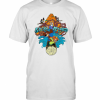 Disney Splash Mountain T-Shirt Classic Men's T-shirt