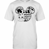 Mickey Mouse Stitch Ohana Means Family T-Shirt Classic Men's T-shirt