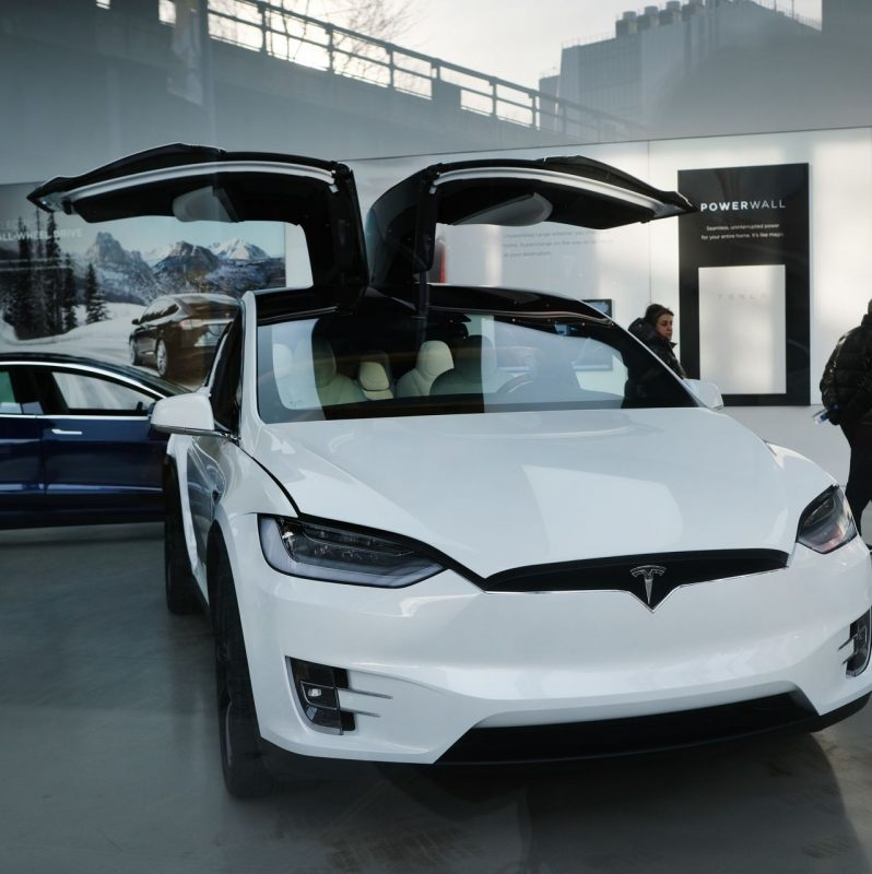 This Might Be the Worst Time Ever to Buy Tesla Stock
