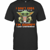 Baby Yoda I Don'T Care What Day It Is It'S Early I'M Grumpy I Want I Want I Want Whataburger T-Shirt Classic Men's T-shirt