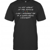 I'M Not Great At The Advice Can I Interest You In A Sarcastic Comment T-Shirt Classic Men's T-shirt