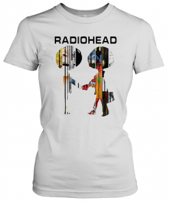 Radiohead Band T-Shirt Classic Women's T-shirt
