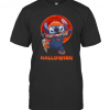 Stitch Halloween T-Shirt Classic Men's T-shirt