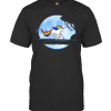 Unicorn Running T-Shirt Classic Men's T-shirt