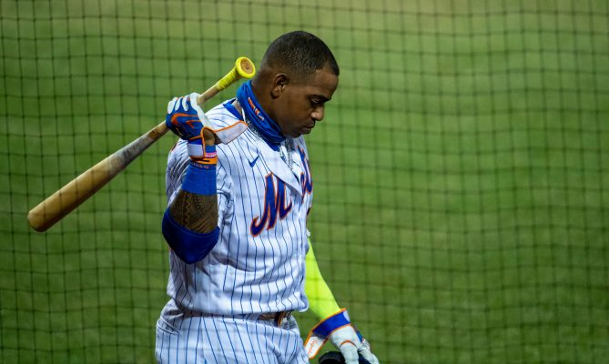Mets Yoenis Cespedes Opts Out of 2020 Season