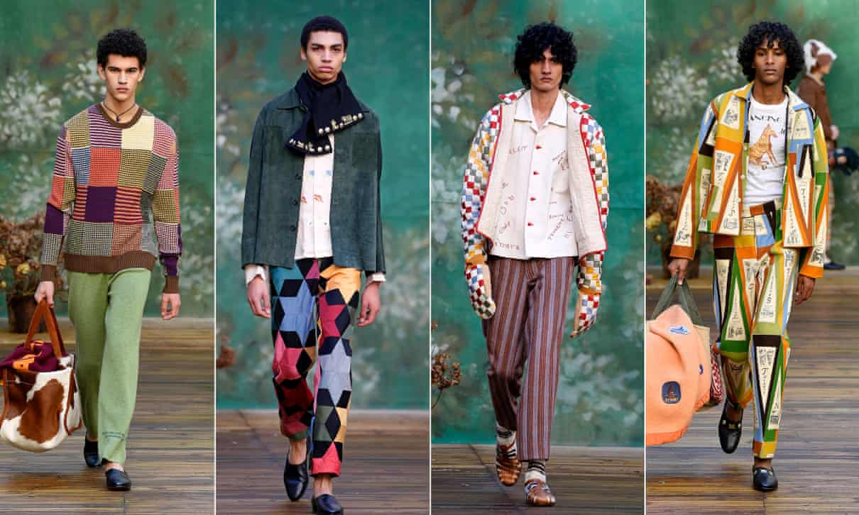 Now stalgia why fashion is going back to the future