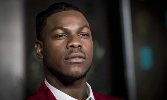 Jo Malone apologises to John Boyega for cutting him out of Chinese ad