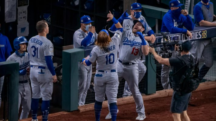 Dodgers seal historic night for Kershaw and dream of World Series title