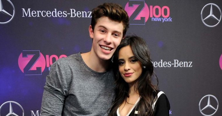 Shawn Mendes On Vulnerability Camila Cabello and His New Netflix Doc In Wonder