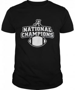 Alabama football diy national champion  Classic Men's T-shirt