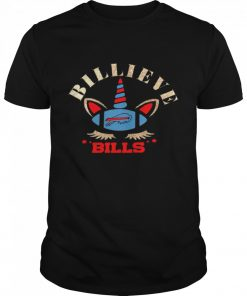 Buffalo Billieve Bills 2021  Classic Men's T-shirt