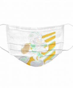 Green bay packers mickey mouse 2021  Cloth Face Mask