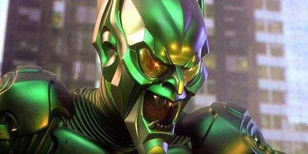 Spider Man 3 See What Willem Dafoe Could Look Like As Green Goblin In The MCU