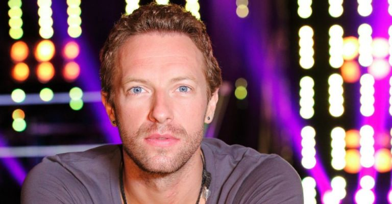 Everything To Know About Coldplay Lead Singer Chris Martin