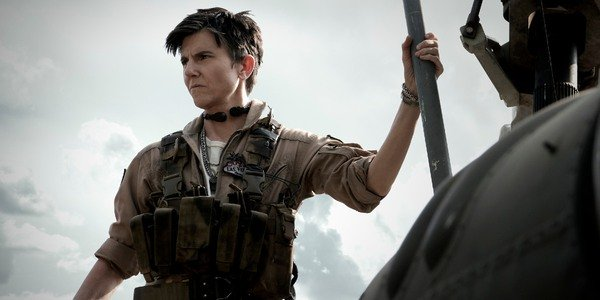 Only One Actor Actually Worked With Tig Notaro After She Joined Zack Snyder's Army Of The Dead