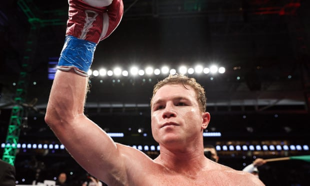 Sports quiz of the week Canelo Álvarez Champions League and the Lions