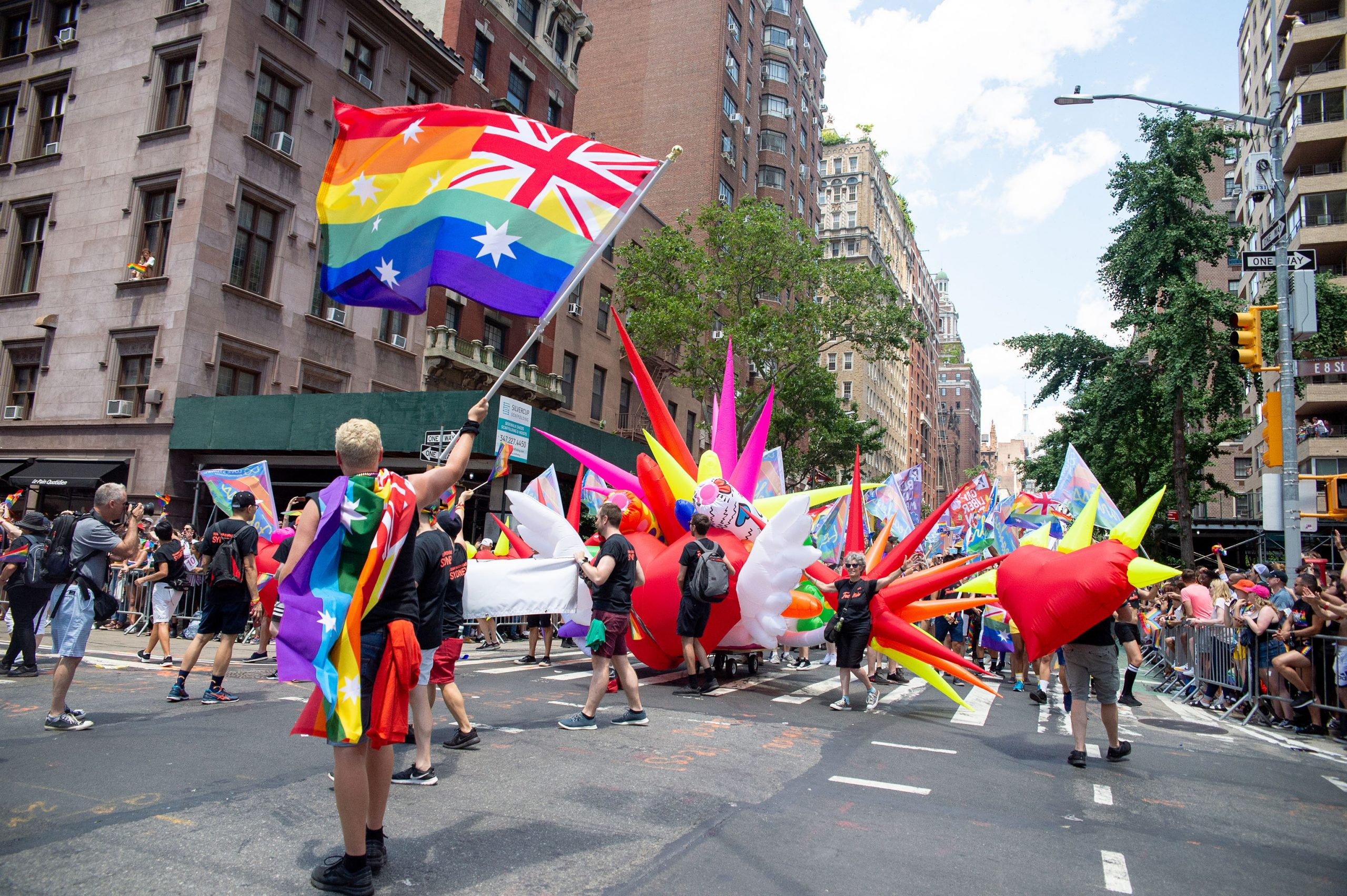 Your Guide To the Virtual Pride Events Happening in Canada This Month