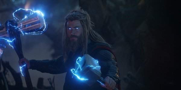 Thor Love And Thunder Release Date Cast And Everything Else We Know About Thor 4