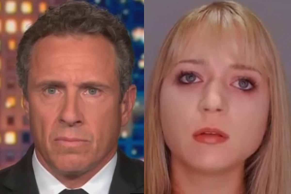 CNN's Chris Cuomo Grills Lawyer Representing Nirvana 'Nevermind' Baby